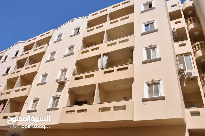 apartment for sale in Hurghada- Arabia area