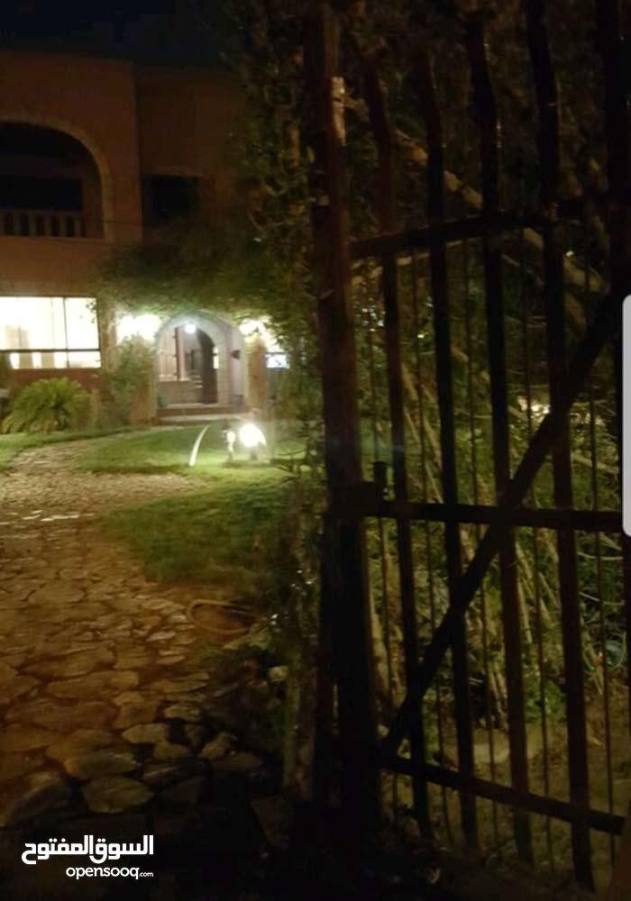 Villa for rent in Al Ahmadi city Fintas
