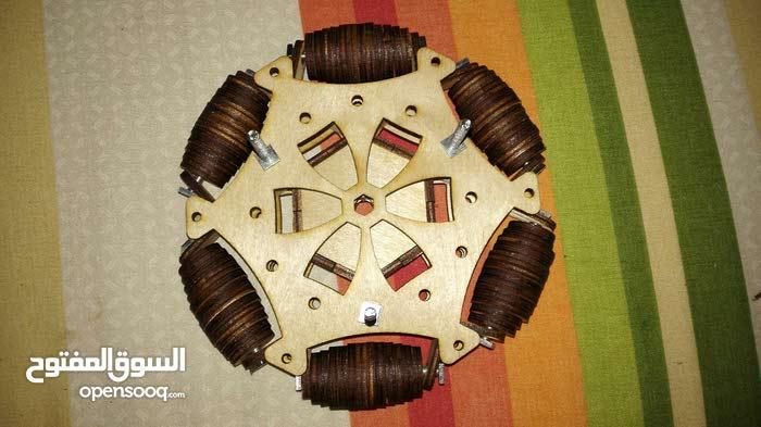 omni wheel