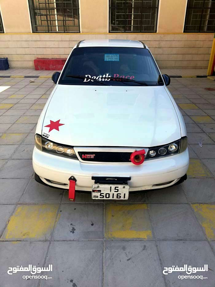 Best price! Daewoo Cielo 1994 for sale