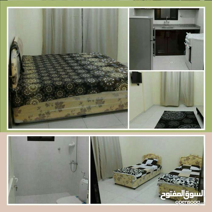 Best property you can find! Apartment for rent in Al Salam Street neighborhood