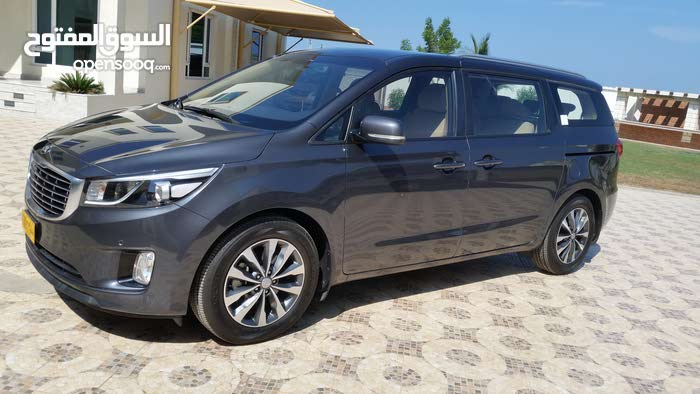 Used 2016 Kia Carnival for sale at best price