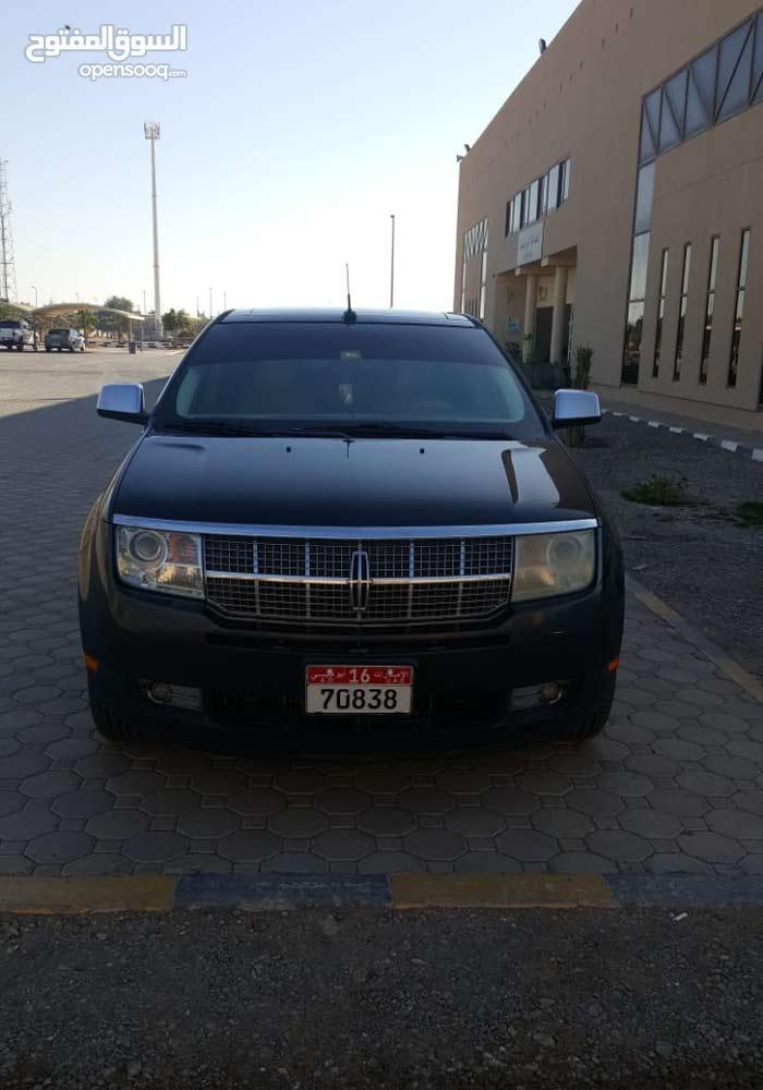 Lincoln MKX in Dubai