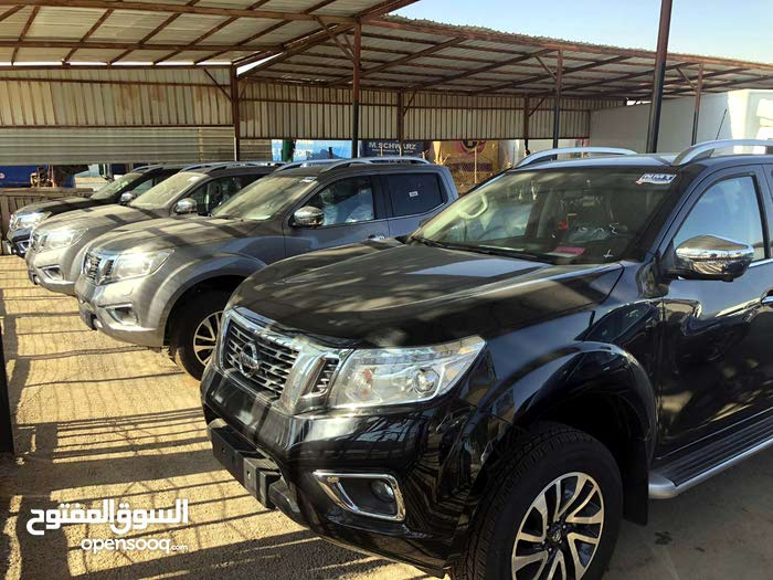 0 km Nissan Navara 2018 for sale