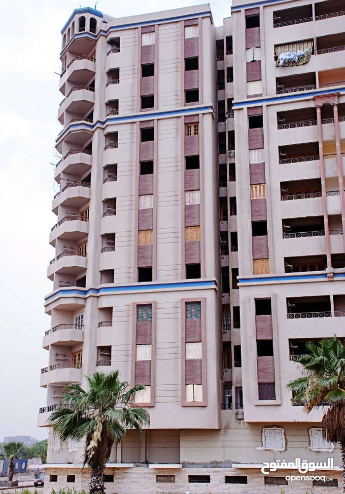 for sale apartment consists of 2 Rooms - Maadi