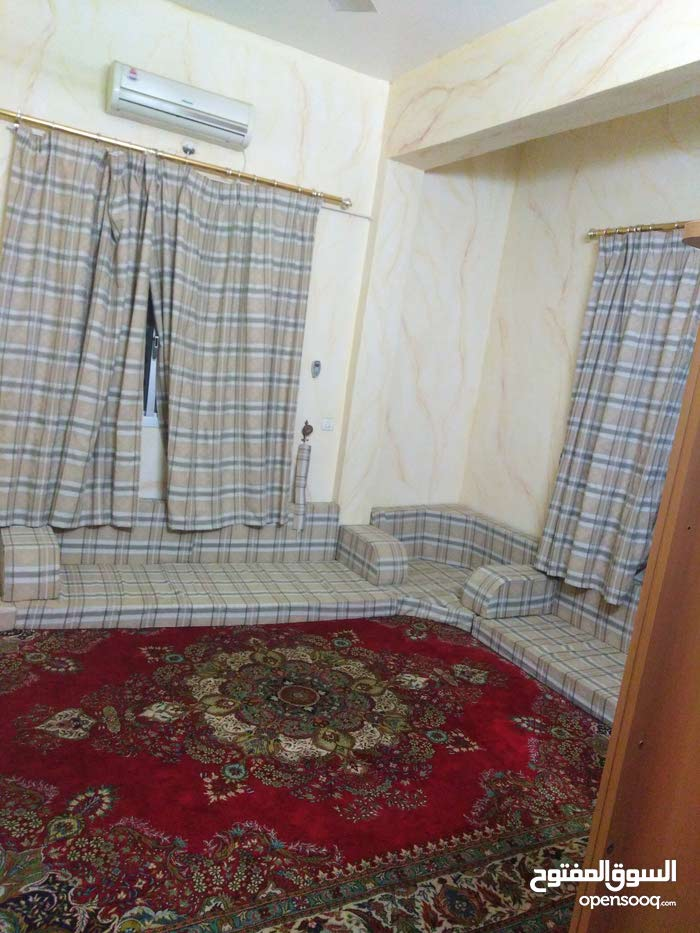Second Floor  apartment for rent with More rooms - Al Bahah city Other