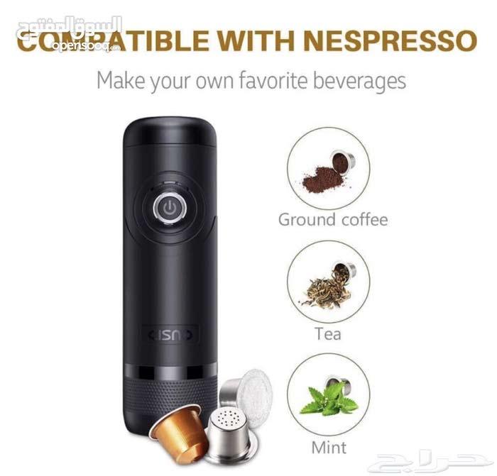 جهاز لعمل القهوة