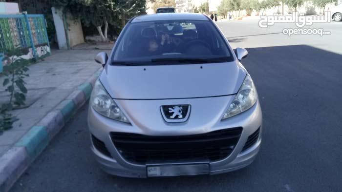 Used Peugeot 207 2011