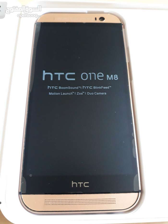 HTC  New mobile for sale