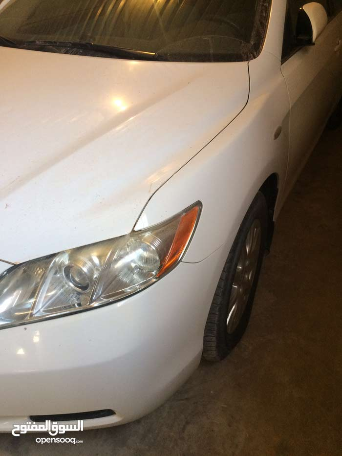 Camry 2009 - New Automatic transmission