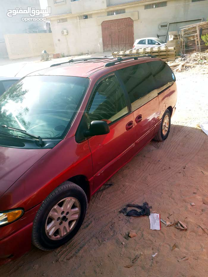 Other Red Dodge 2002 for sale