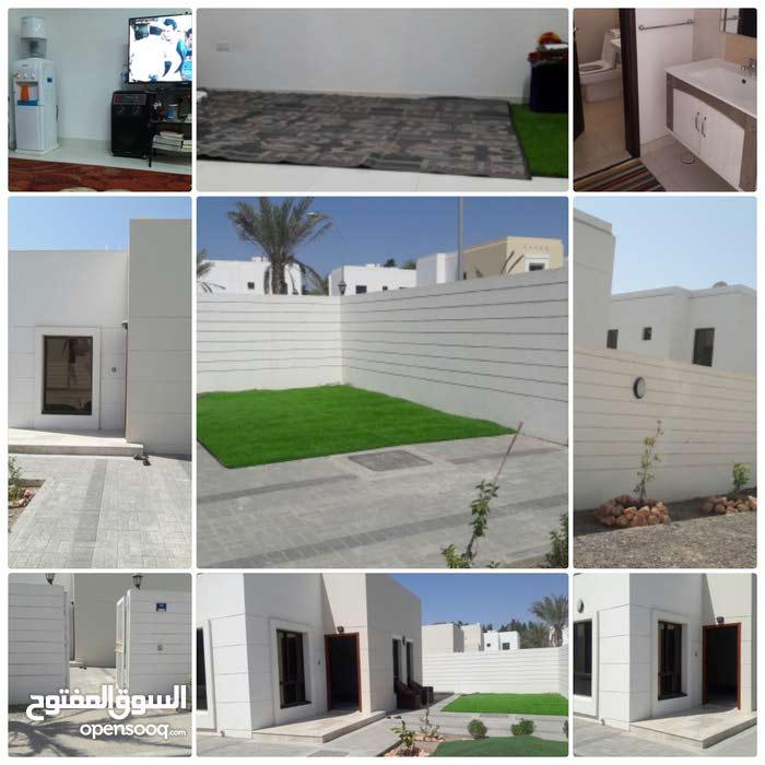 منزل للايجار في واحه النعمان