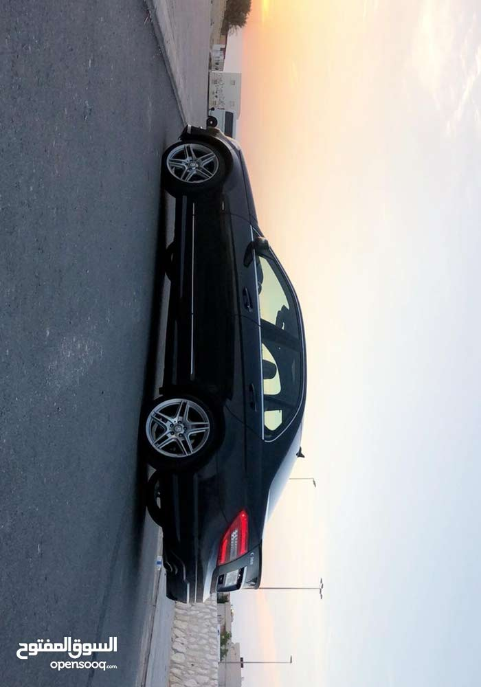 Used 2012 C 300 in Southern Governorate