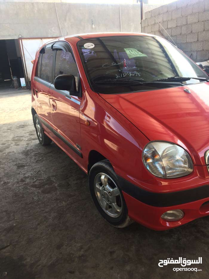 For sale 2000 Red Other