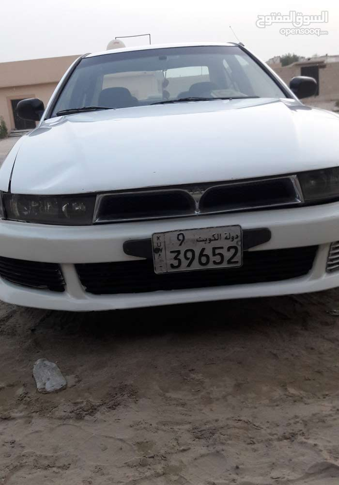 2006 Used eK Wagon with Automatic transmission is available for sale