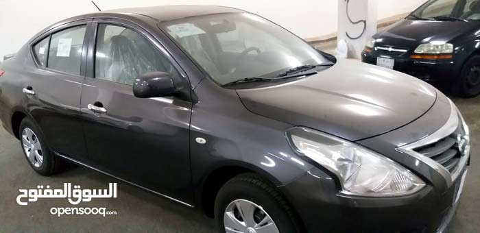 2018 Nissan Sunny for Sale