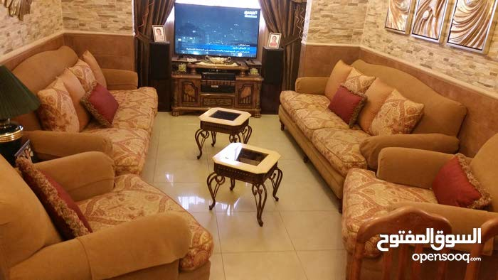 Farwaniya – A Sofas - Sitting Rooms - Entrances that's condition is Used