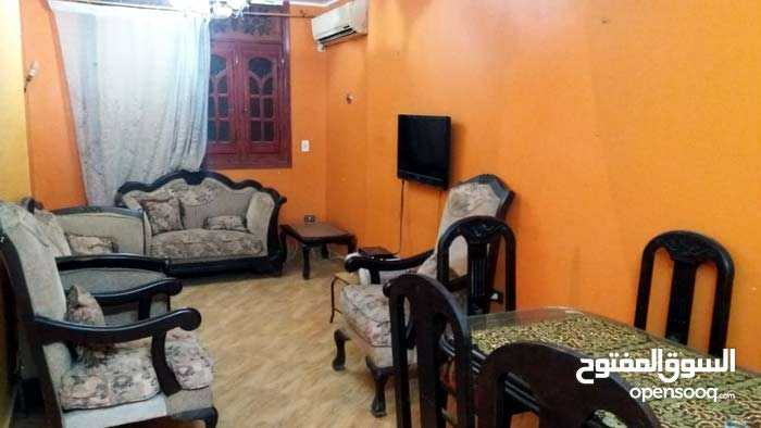 an apartment for rent in Giza