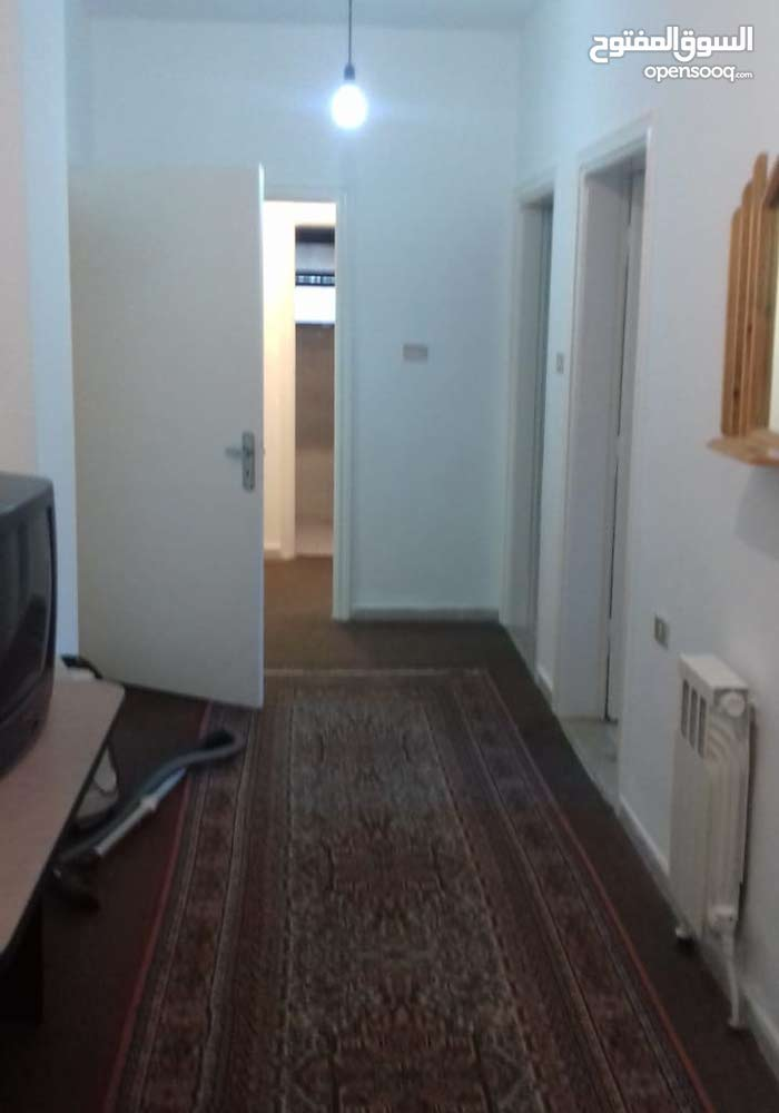 Ground Floor  apartment for rent with 3 rooms - Amman city Daheit Al Rasheed