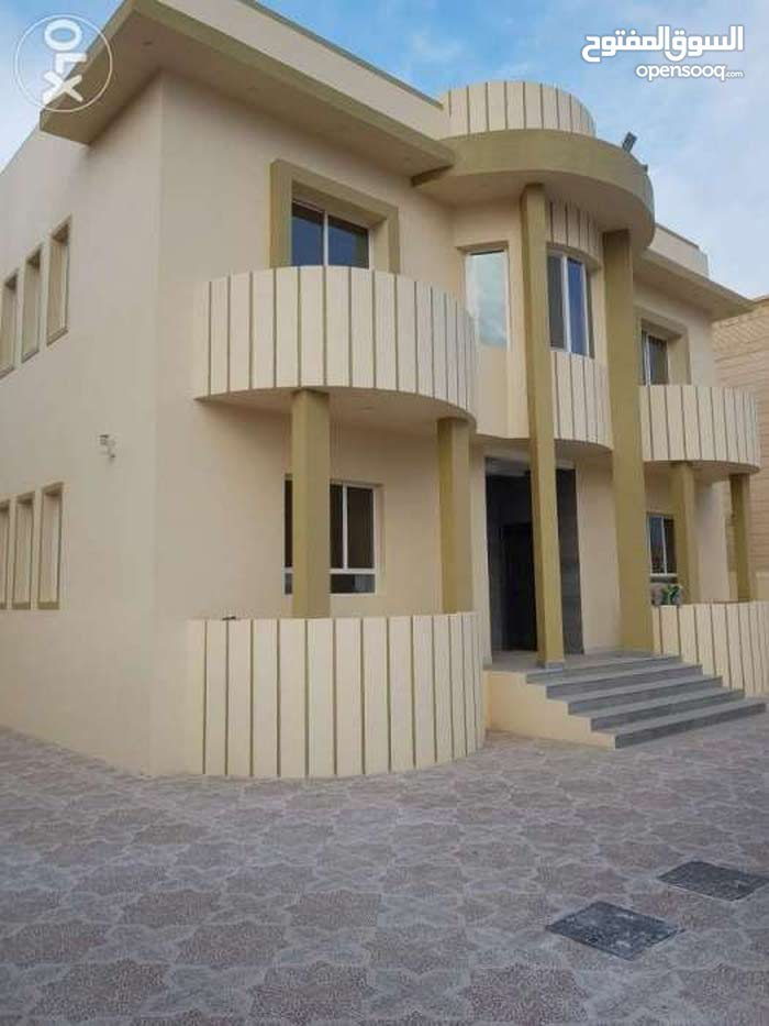 5 rooms  Villa for sale in Barka city Hay As Salam