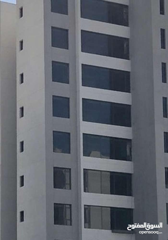 Sabah Al-Salem neighborhood Mubarak Al-Kabeer city - 105 sqm apartment for sale