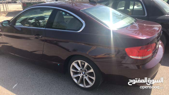 BMW 325 2008 For Sale