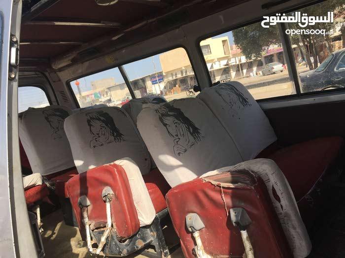 Foton View Transvan car for sale 2010 in Diyala city