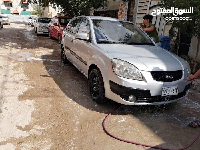 New 2008 Kia Rio for sale at best price