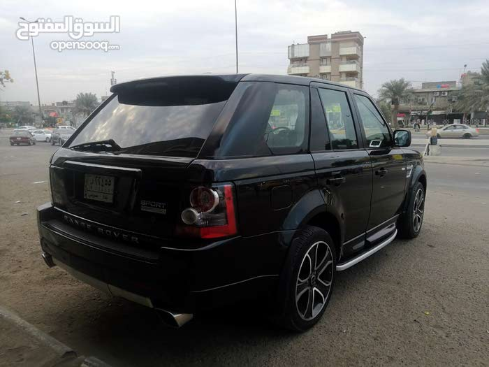Automatic Other 2011 for sale - Used - Baghdad city