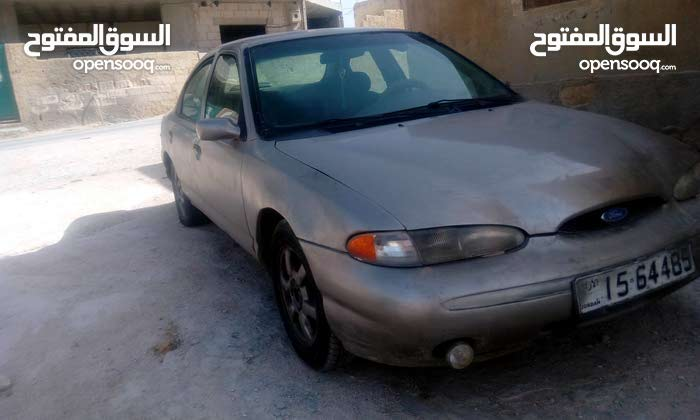 Automatic Ford Contour for sale
