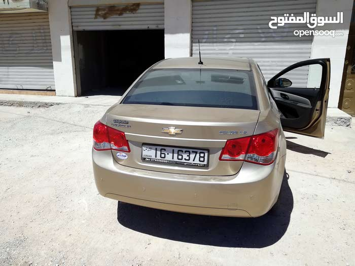 Cruze 2010 for Sale