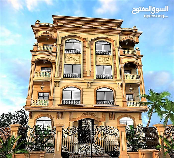 an apartment for sale in Cairo Badr City