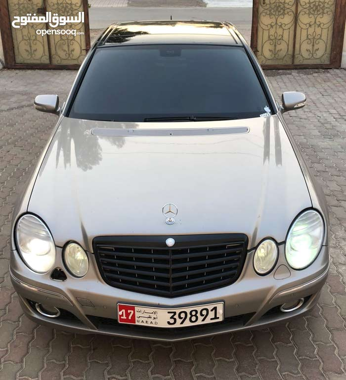 190,000 - 199,999 km mileage Mercedes Benz E 230 for sale