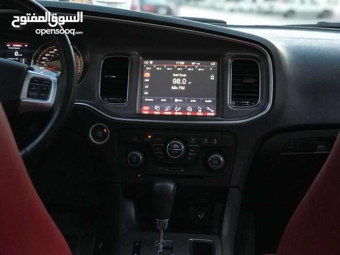 Gasoline Fuel/Power   Dodge Charger 2013
