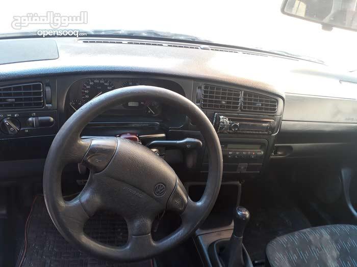 Volkswagen in Al-Khums
