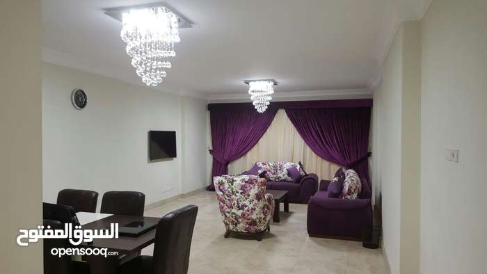 in Cairo apartment Second Floor for rent