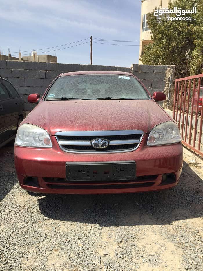 170,000 - 179,999 km Daewoo Lacetti 2007 for sale