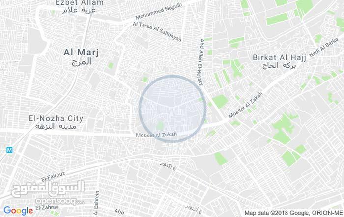 8 شارع منتصر بجوار حسن الجزار كفر الشرفا من شارع المركز الاجتماعي أمام ملاهي المهدى
