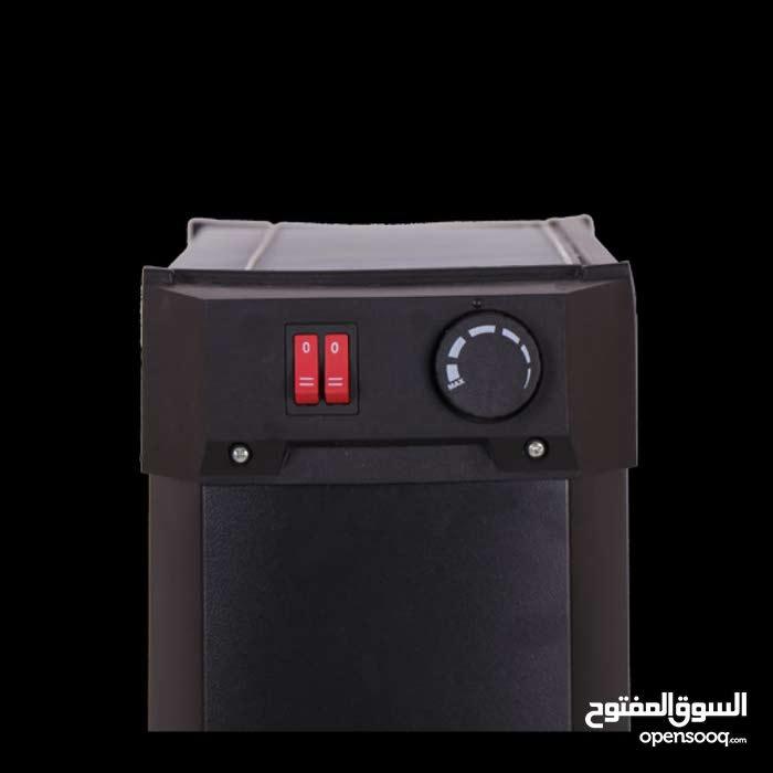 دفاية كومتيل كهربائية 4 انابيب 2200 واط هي التي توفر لك الحماية والتدفئة