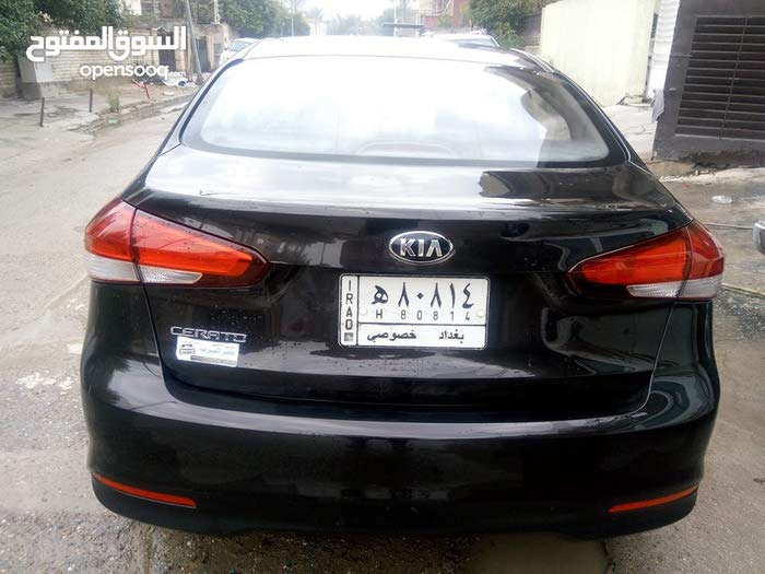 20,000 - 29,999 km mileage Kia Cerato for sale