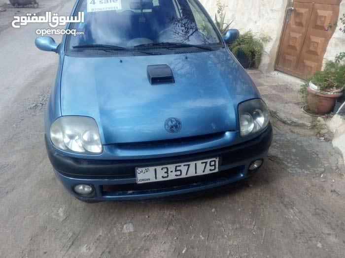 Used 2001 Clio