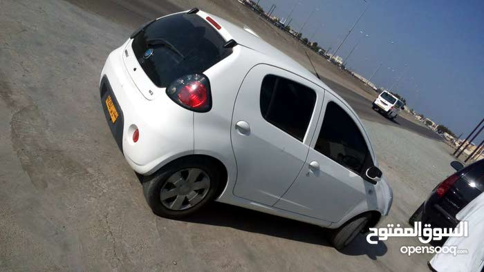 White Geely Other 2015 for sale