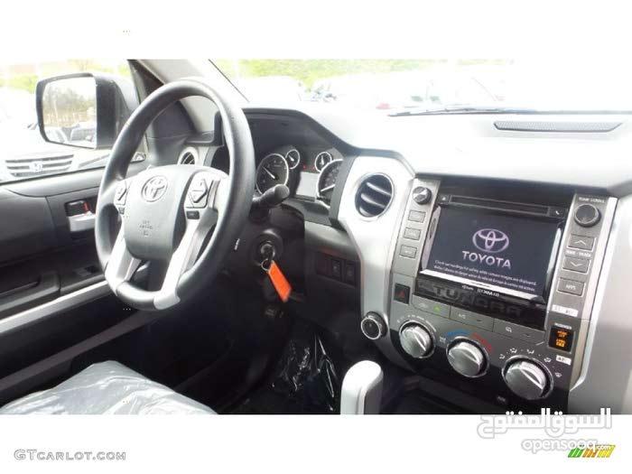 Toyota Tundra 2015 - Automatic