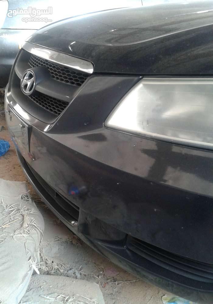 Used 2008 Hyundai Santa Fe for sale at best price