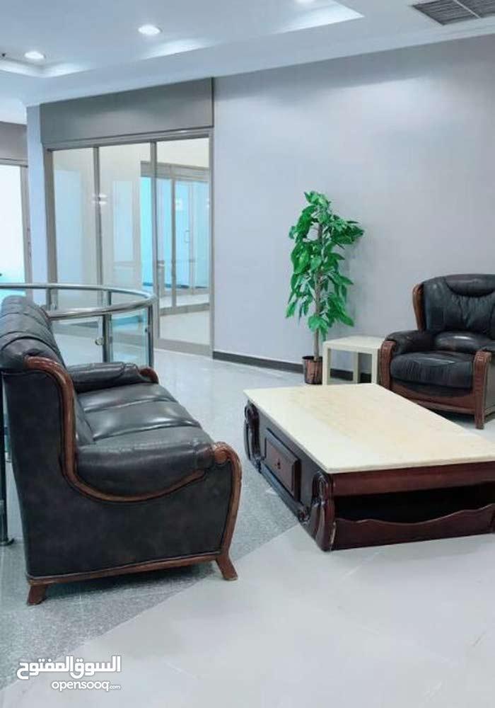مكاتب مميزه للأيجار