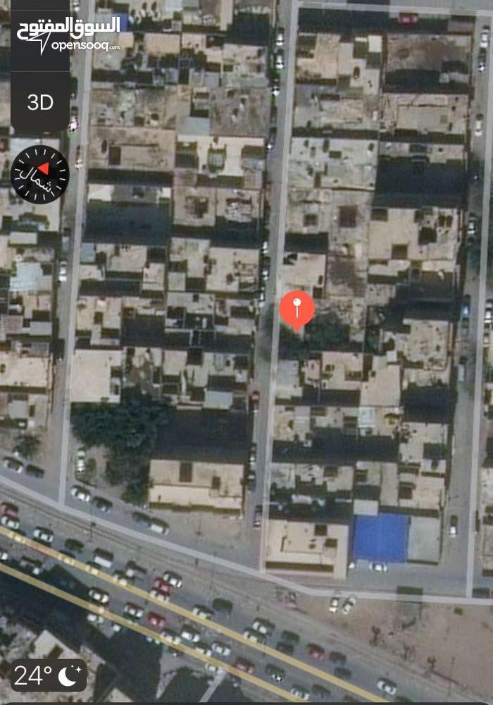 منزل عربي للبيع