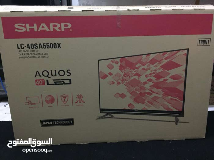 Smart Sharp Led tv