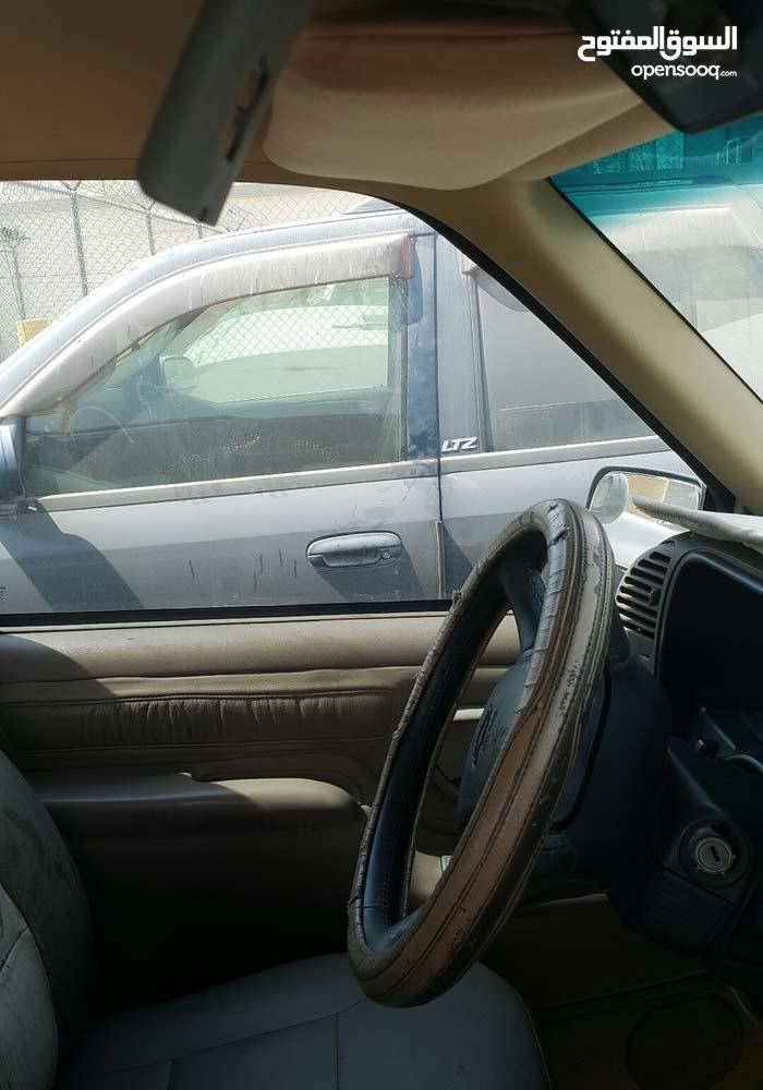Chevrolet Tahoe 1999 - Automatic