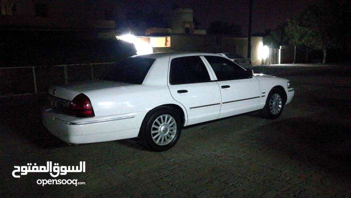 Mercury Grand Marquis car for sale 2010 in Shinas city