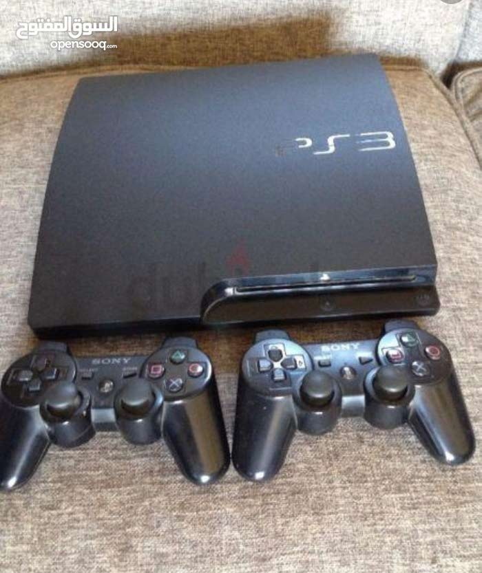 Jeddah - Used Playstation 3 console for sale